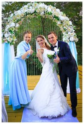 Свадьба Харьков. Ведущий,  тамада