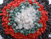 Вторичная гранула для производства пакетов,  флаконов,  канистр,  полиэти
