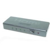Сплиттер 1X4 HDMI пласт корпус
