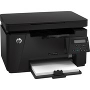 МФУ HP LaserJet Pro FMP M125nw (лазерный принтер,  сканер,  копир