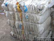 Закупаем отходы мешков и биг-беги (можно рванные и резанные)