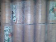 Крышки для консервирования СКО-82,  Херсон,  0, 18мм.