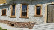 Отделка и ремонт фасадов зданий