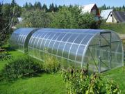 Теплицы для Вашего сада и огорода!