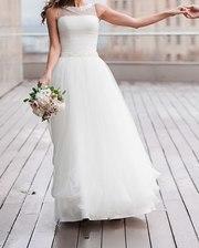 Продам эксклюзивное свадебное платье (Харьков)