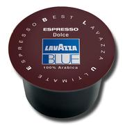 Кофе в капсулах Lavazza Blue Espresso Dolce оптом от 6 уп.