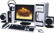 Обслуживание и ремонт ПК и ноутбуков