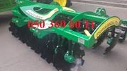 Продажа сельхозоборудования Харвест 240 Борона дисковая навесная