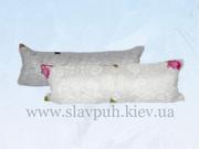 Подушка-валик. Подушка для сна.