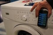 Установка стиральных машин, посудомоечных
