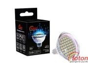 Светодиодная лампа MR16,  220V 48pcs 3528