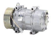 Компрессор кондиционера для RENAULT - Trucks: Sanden SD7H15 8263.