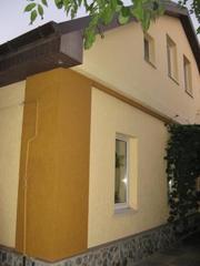 Дом кирпичный 2 уровня с участком. Обмен или продажа