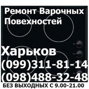 Ремонт Электрическая варочная панель ,  духовка,  духовой шкаф,  на дому,  Х