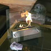 Биокамин Small fire настольный