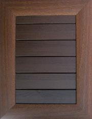 Мебельные МДФ фасады из панелей AGT