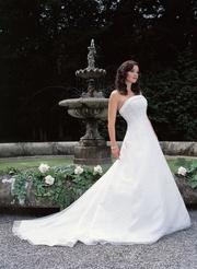 Свадебное платье Sincerity bridal (Англия)