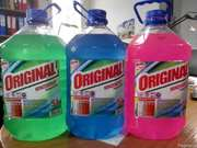 Жидкий стиральный порошок оптом и в розницу высокого качества