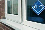 Окна Veka немецкий профиль