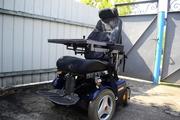 Инвалидные коляски с электроприводом из Германии