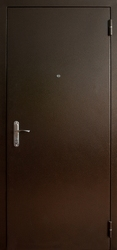Двери вxодные