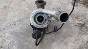 Б/у турбину для Renault Kangoo,  Renault CLIO