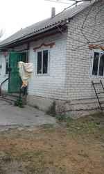 Продам свой Дом   Водолажский р-н с Ракитное 35 км от Харькова