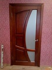 Столярный цех изготовит: окна,  двери,  балконы и др. изделия из натурал