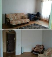 1к квартира Салтовка,  дом 2004г.п. c мебелью и быттехникой