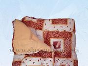 Антиаллергенное одеяло. Купить одеяло.