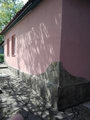 Дом в Эсхаре с большим участком