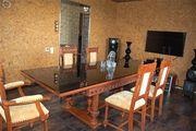 Дом с авторским ремонтом и дорогой мебелью