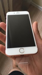 Продам IPhone 6S,  rose gold,  128gb,  neverlock