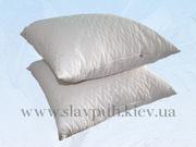 Антиаллергенная подушка из холлофайбера