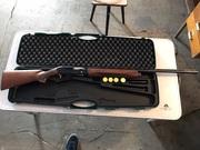 Продам самозарядное ружьё Bernardelli Mega Италия