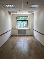 Аренда офиса 52 кв.м. в центре Харькова