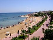 Отдых в Турции на полуострове Дидим