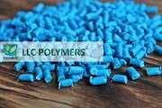 Продажа гранулы вторичной полиэтилена низкого давления