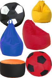 Кресла оригинальных форм-мяча, цилиндра, груши-бесплатная доставка