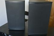 продам корпуса акустических систем  с НЧ динамиком 15 дюймов