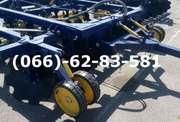 Прицепная АГД 3.5Н борона дисковая Т 150К,  (смд,  ямз) МТЗ-1221