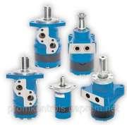Гидромоторы M+S Hydraulic ( М+С гидравлик )