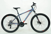Продам велосипед LEADER BRAVE 27, 5