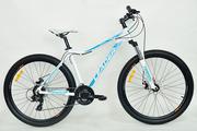 Продам велосипед LEADER JANICE 27.5