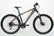 Продам велосипед LEADER KOPACZ 27, 5
