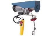 Тельфер электрический РА-1000  (мини таль) - 1000кг 12/6м