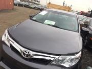 Бу иномарка дешево Toyota Camry 2014