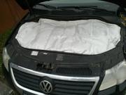 Продам утеплитель для двигателя автомобиля -