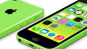Apple iPhone Apple iPhone 5C,  4.0
