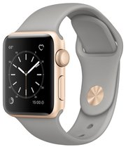Apple Watch Series 2,  38 mm Watch OS